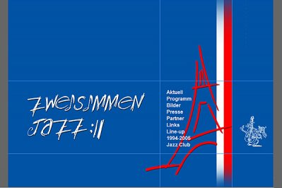 Konzertsaison 2005 / 2006