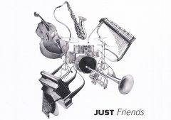 Just Friends - Swing, Bebop, Latin