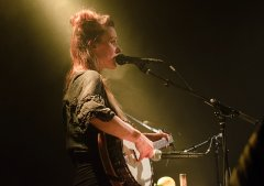 Nadja Stoller - World Music