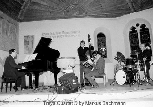 Fotogalerie Konzertsaison 2001 / 2002