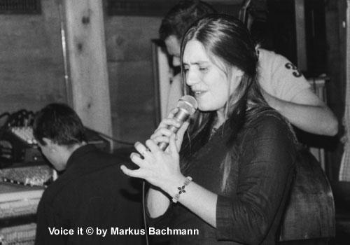 Fotogalerie Konzertsaison 2002 / 2003
