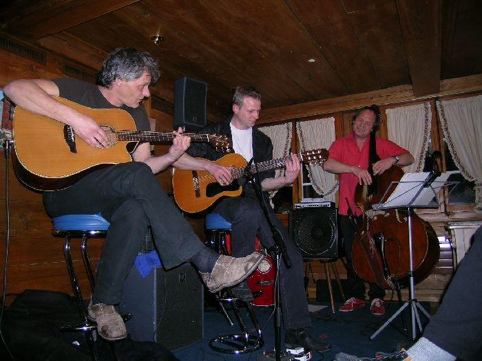 Fotogalerie Konzertsaison 2004 / 2005