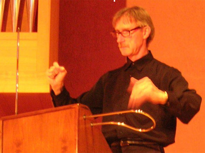 Fotogalerie Konzertsaison 2006 / 2007