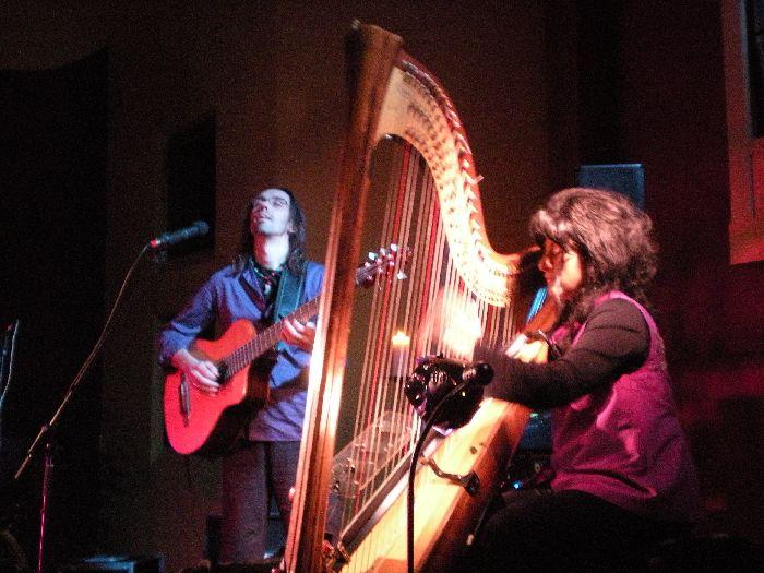 Fotogalerie Konzertsaison 2008 / 2009