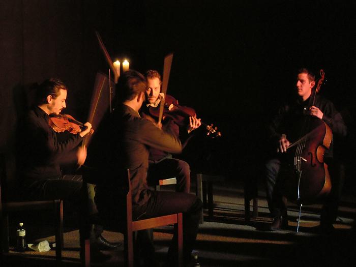 Fotogalerie Konzertsaison 2011 / 2012