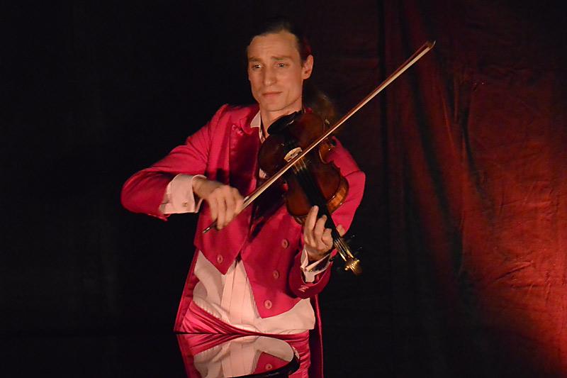 Fotogalerie Konzertsaison 2013 / 2014